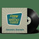 CD Souvenirs, Souvenirs